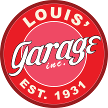 Louis Garage, Inc.